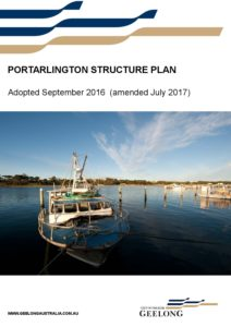 Structure Plan (Portarlington)